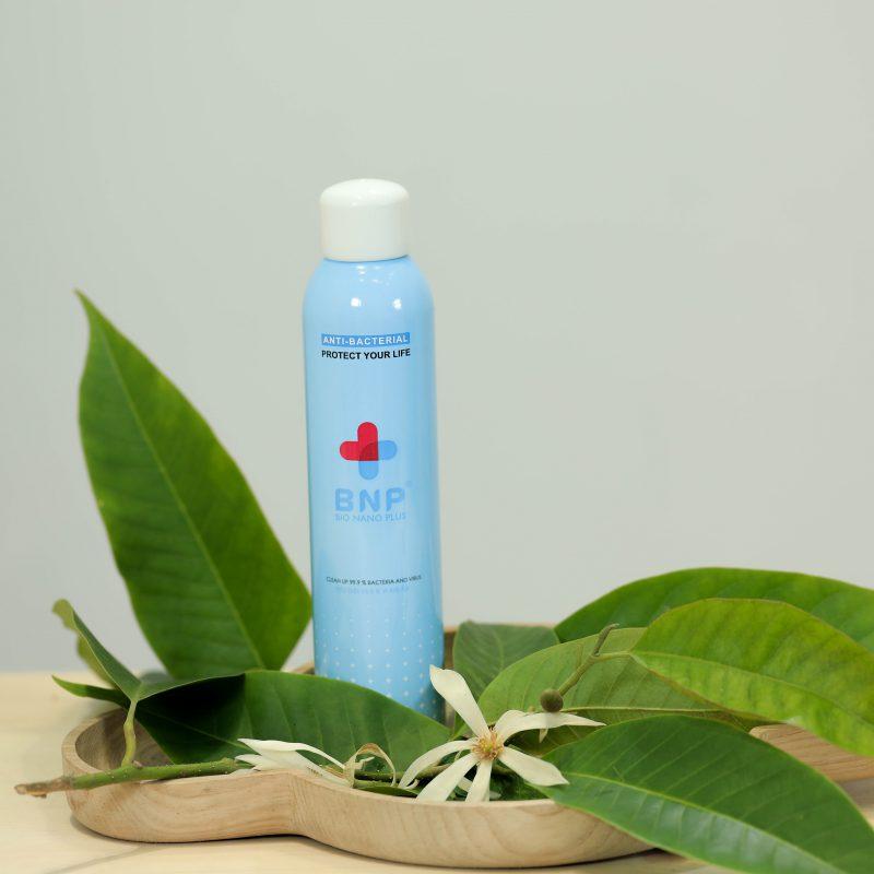 Dung dịch khử khuẩn BNP hương ngọc lan