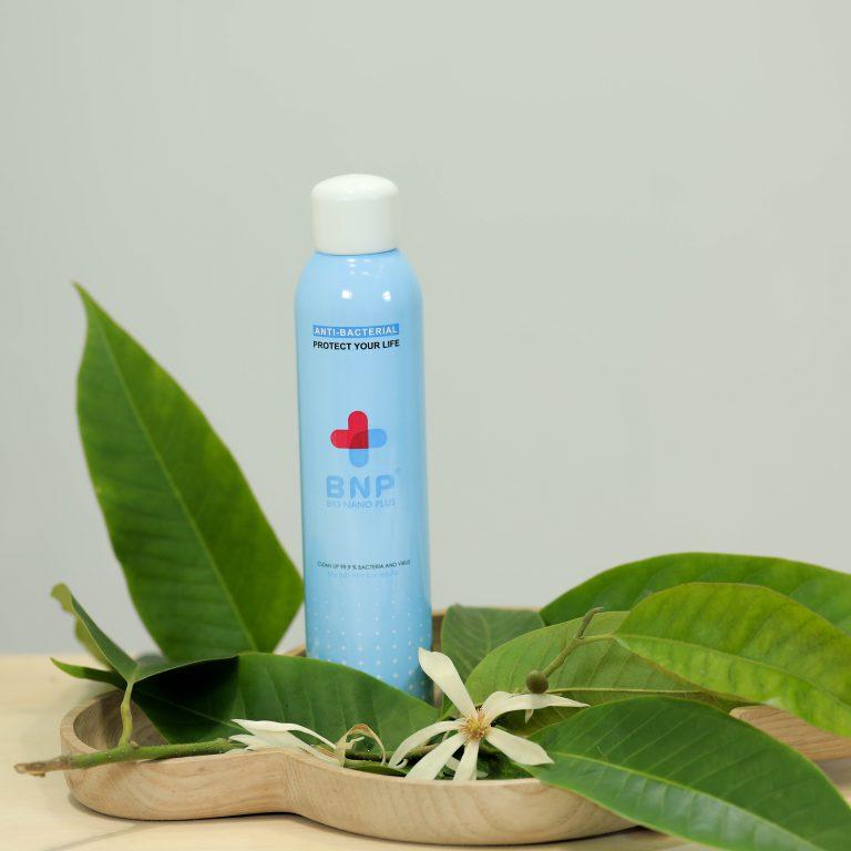 Khử mùi BNP hương hoa ngọc lan