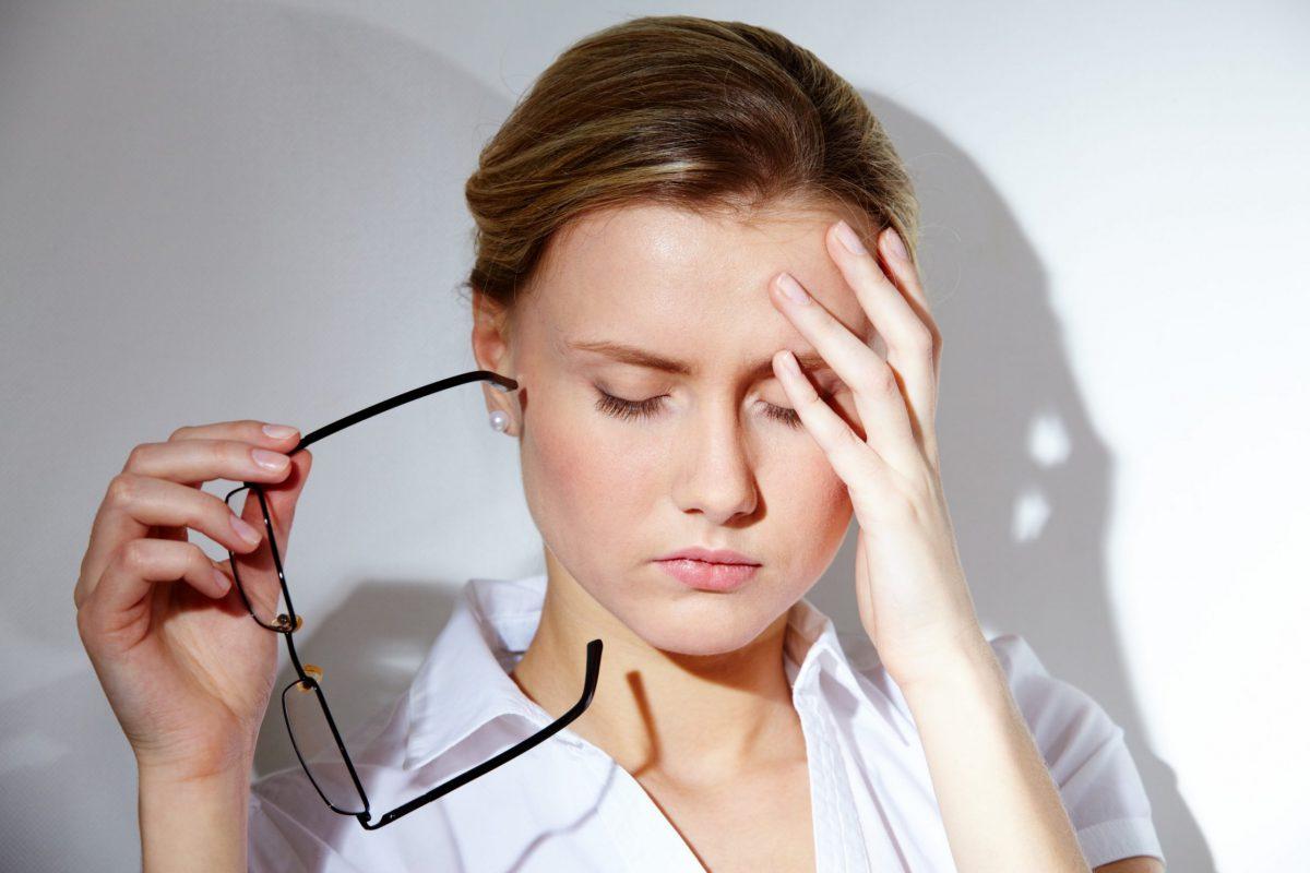 Stress cũng là nguyên nhân gây mùi cơ thể
