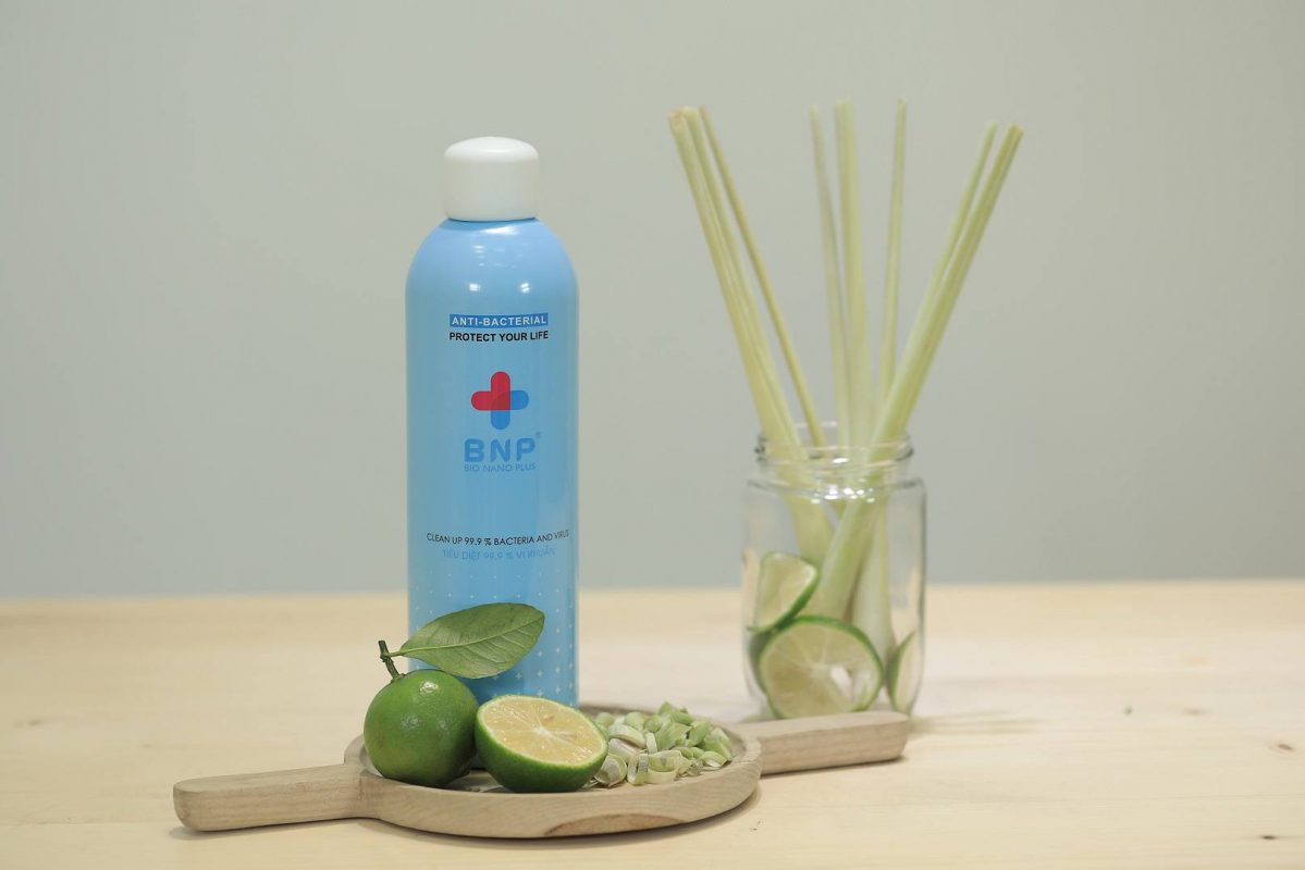 Bật mí cách trị mùi hôi nách tại nhà siêu đơn giản