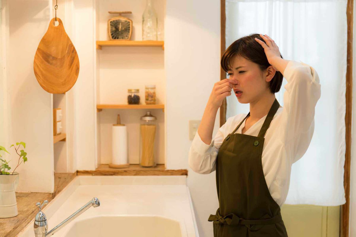 Chia sẻ cách khử mùi hôi nhà vệ sinh hiệu quả và nhanh chóng
